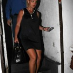 Britney Spears, otra vez!