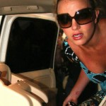 Britney Spears siempre gorda