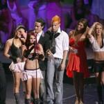 El grupo RBD