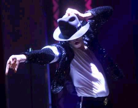 Michae Jackson