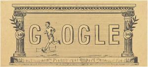 120 aniversario de los primeros juegos olimpicos modernos